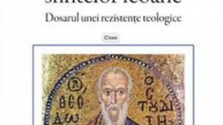 Cartea In apararea Sfintelor Icoane – Teodor Studitul (download, pret, reducere)