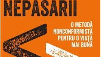 Cartea Arta subtila a nepasarii – Mark Manson (download, pret, reducere)