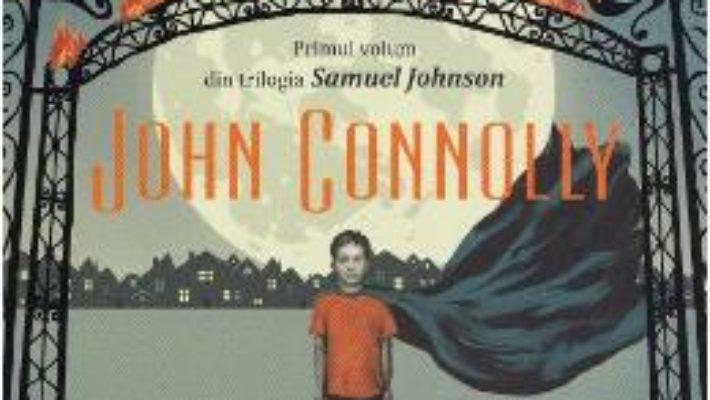 Cartea Portile – John Connolly (download, pret, reducere)