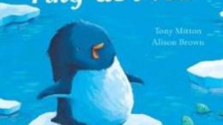 Cartea Pinguinul Fulg de Nea – Tony Mitton, Alison Brown (download, pret, reducere)