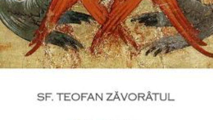 Cartea Despre biruirea pacatului – Teofan Zavoratul (download, pret, reducere)