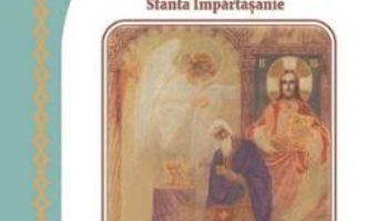 Cartea Ghid de Spovedanie cu randuiala de rugaciune pentru Sfanta Impartasanie (download, pret, reducere)