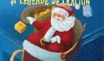 Cartea Poezii, colinde si legende de Craciun (download, pret, reducere)
