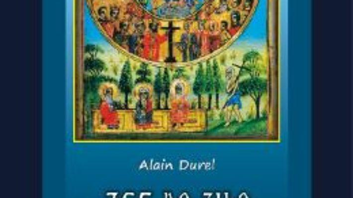 Cartea 365 de zile cu Parintii pustiei. Caile luminii – Alain Durel (download, pret, reducere)