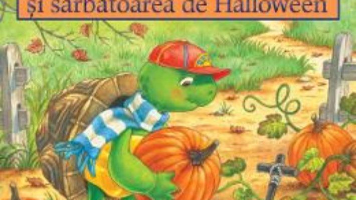 Cartea Franklin si sarbatoarea de Halloween – Paulette Bourgeois, Brenda Clark (download, pret, reducere)