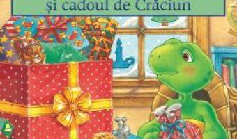 Cartea Franklin si cadoul de Craciun – Paulette Bourgeois, Brenda Clark (download, pret, reducere)