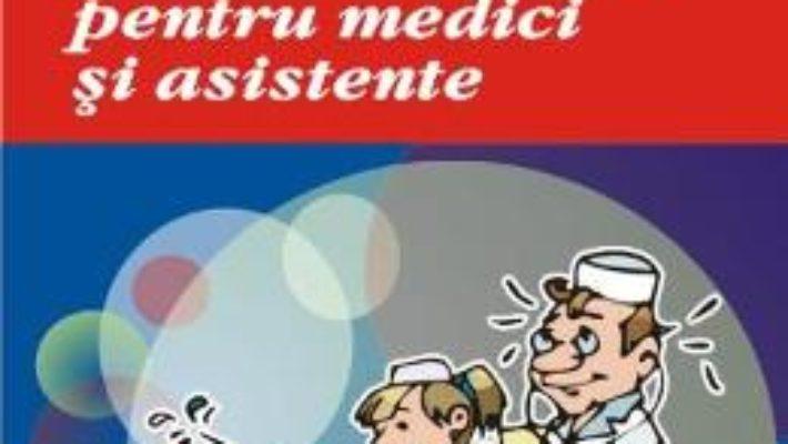 Cartea Limba franceza pentru medici si asistente ed.2 – M. Mandelbrojt-Sweeney (download, pret, reducere)