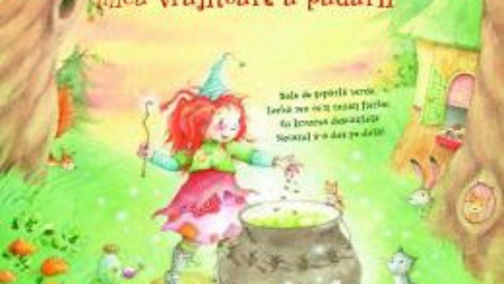 Cartea Frida, mica vrajitoare a padurii – Jutta Langreuter, Stefanie Dahle (download, pret, reducere)