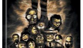 Cartea Istoria alternativa a literaturii romane in benzi desenate – Luca Dinulescu, Razvan Bica (download, pret, reducere)
