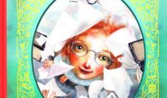 Cartea Fetita care voia sa salveze cartile – Klaus Hagerup, Lisa Aisato (download, pret, reducere)