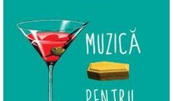 Cartea Muzica pentru cameleoni – Truman Capote (download, pret, reducere)