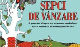 Cartea Sepci de vanzare – Esphyr Slobodkina (download, pret, reducere)