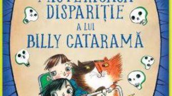 Cartea Misterioasa disparitie a lui Billy Catarama (Aripi si Co. Vol. 3) – Sally Gardner, David Roberts (download, pret, reducere)