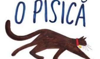 Cartea Cu totii au vazut o pisica – Brendan Wenzel (download, pret, reducere)