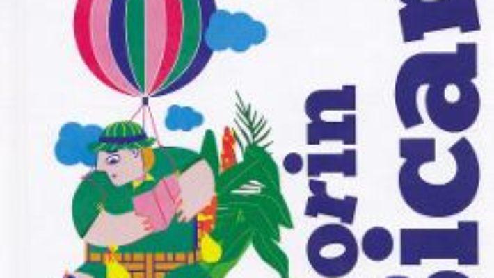 Cartea Tropice tampe – Florin Bican (download, pret, reducere)