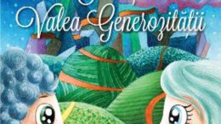 Cartea Erus si Valea generozitatii – Alec Blenche (download, pret, reducere)