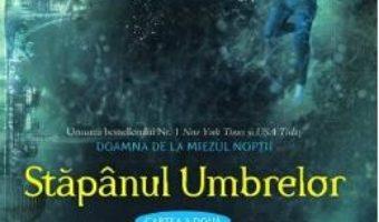 Cartea Stapanul umbrelor. Seria Uneltiri intunecate. Vol.2 – Cassandra Clare (download, pret, reducere)