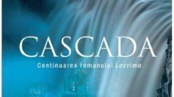 Cartea Cascada – Lauren Kate (download, pret, reducere)