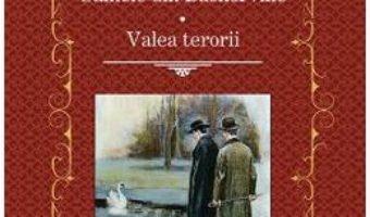 Cartea Cainele din Baskerville. Valea terorii – Sir Arthur Conan Doyle (download, pret, reducere)