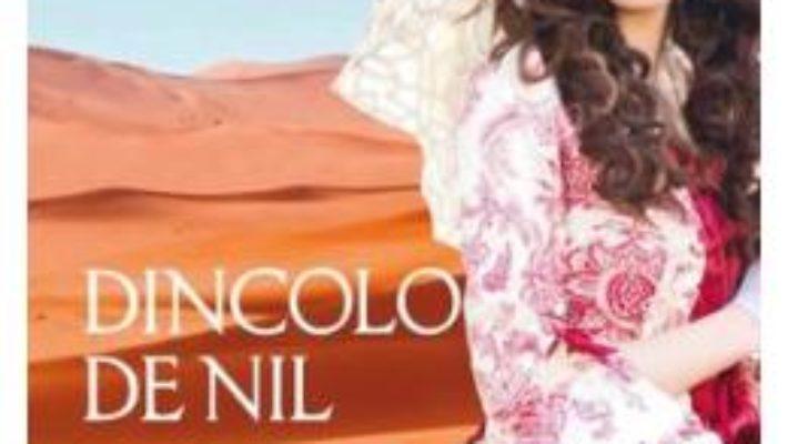 Cartea Dincolo de Nil – Nicole C. Vosseler (download, pret, reducere)