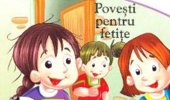 Cartea Craciunul tau de poveste: Povesti pentru fetite (download, pret, reducere)