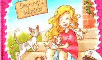 Cartea Hotelul Labuta Fermecata: Disparitia stapanei – Feline Lang (download, pret, reducere)