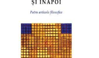 Cartea De la Aristotel la John Searle si inapoi – Edward Feser (download, pret, reducere)