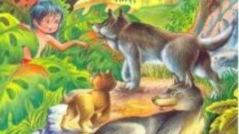 Cartea Cartea junglei (download, pret, reducere)