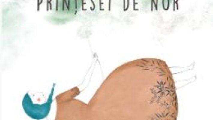 Cartea Destinul Printesei de Nor – Catalina Miciu (download, pret, reducere)