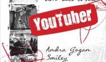 Cartea Cum am devenit Youtuber (download, pret, reducere)