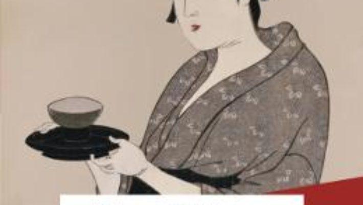 Cartea Un artist al lumii trecatoare – Kazuo Ishiguro (download, pret, reducere)