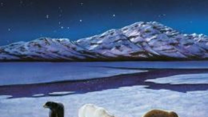 Cartea Exploratorii Vol. 6: Insula stelelor – Erin Hunter (download, pret, reducere)