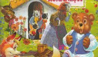 Cartea Prima mea carte cu povesti celebre romanesti (download, pret, reducere)