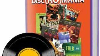 Cartea Disc Romania + CD (64 de piese de referinta. Povestitor: Mircea Vintila) – Traian Doru Marinescu (download, pret, reducere)