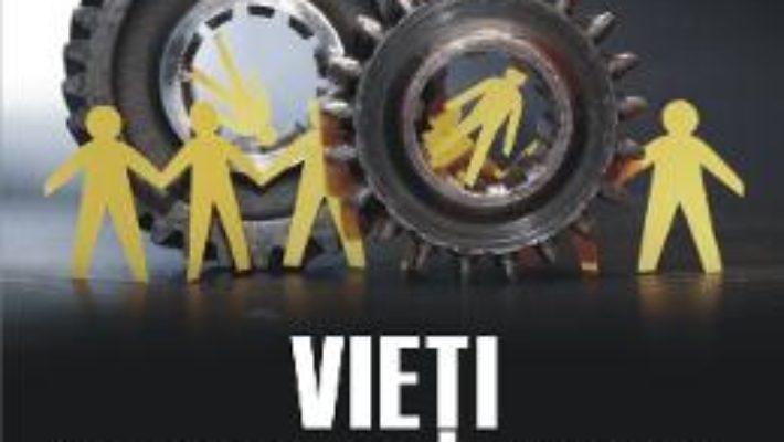 Cartea Vieti in umbra trecutului vol.1 – Cosmin Budeanca (download, pret, reducere)
