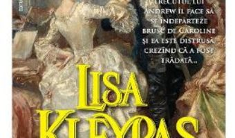 Cartea Voi fi a ta de Anul Nou – Lisa Kleypas (download, pret, reducere)
