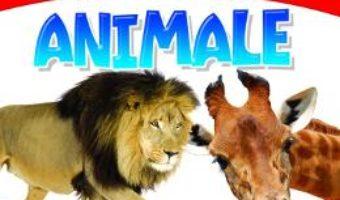 Cartea Primele notiuni: Animale (download, pret, reducere)