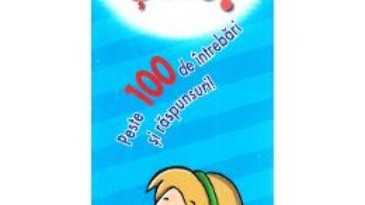 Cartea Uite cate stiu! 8-9 ani (download, pret, reducere)
