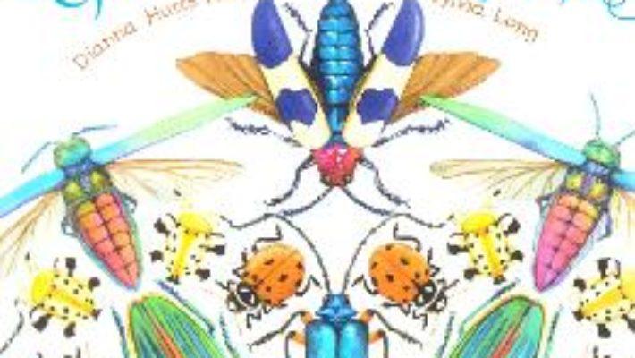 Cartea Gandacii sunt sfiosi – Dianna Hutts Aston, Sylvia Long (download, pret, reducere)