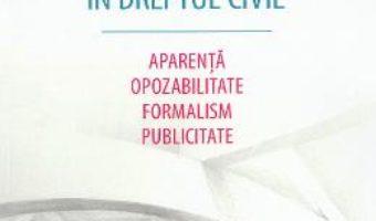 Cartea Eseu asupra cunoasterii in dreptul civil – Mihai David (download, pret, reducere)