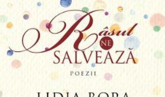 Cartea Rasul ne salveaza – Lidia Bora (download, pret, reducere)