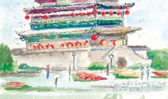 Cartea Itinerarii din China – Aurelia Stoie Marginean (download, pret, reducere)