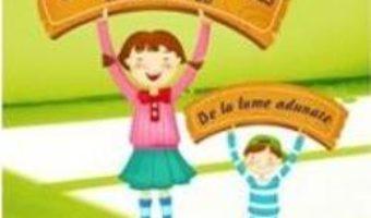 Cartea Serbari scolare de la lume adunate – Maria Daniela Sandulache (download, pret, reducere)