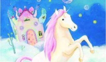 Cartea Lunabella, poneiul fermecat – Edith Thabet, Ana-Maria Weller (download, pret, reducere)