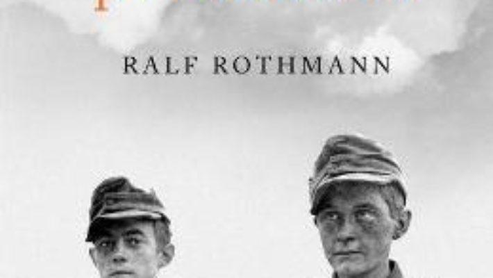 Cartea Murind cand vine primavara – Ralf Rothmann (download, pret, reducere)