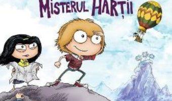 Cartea Poptropica Vol.1: Misterul hartii – Jack Chabert, Kory Merritt (download, pret, reducere)