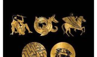 Cartea Pachet 5 carti: Percy Jackson – Rick Riordan (download, pret, reducere)