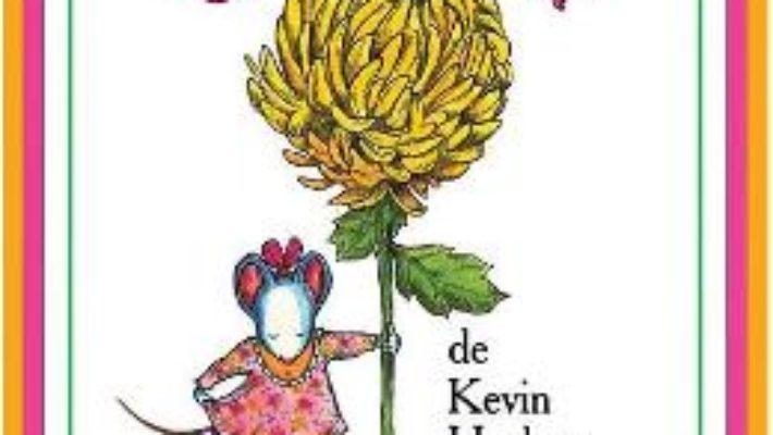 Cartea Crizantema – Kevin Henkes (download, pret, reducere)