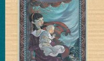 Cartea Fereastra fantastica – Lemony Snicket (download, pret, reducere)