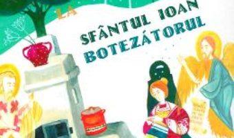 Cartea De la Sfantul Nicolae la Sfantul Ioan Botezatorul – Ana Pascu (download, pret, reducere)